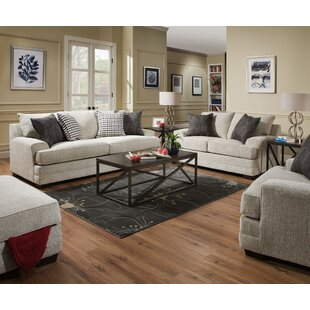 Henthorn Configurable Living Room Set by Alcott Hill®