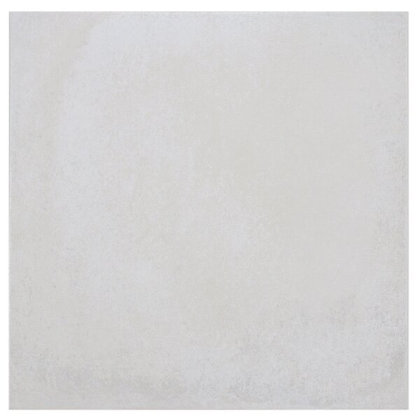 Symbals 14.13 x 14.13 Porcelain Mosaic Tile in Off-White by EliteTile