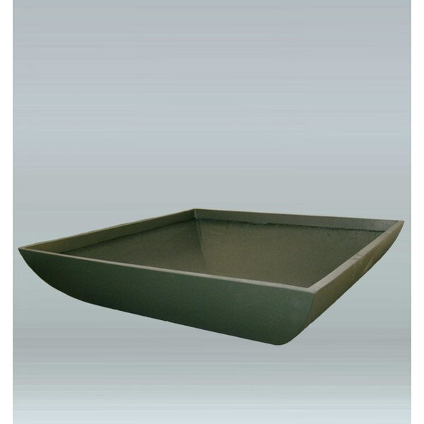 Composite Planter Box by Allied Molded Products