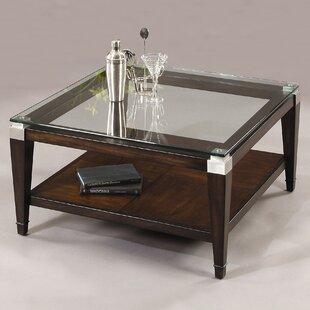 Finnley Coffee Table