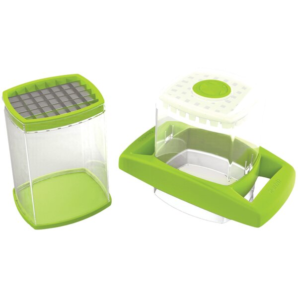 Easy Fry and Veggie Cutter by Starfrit
