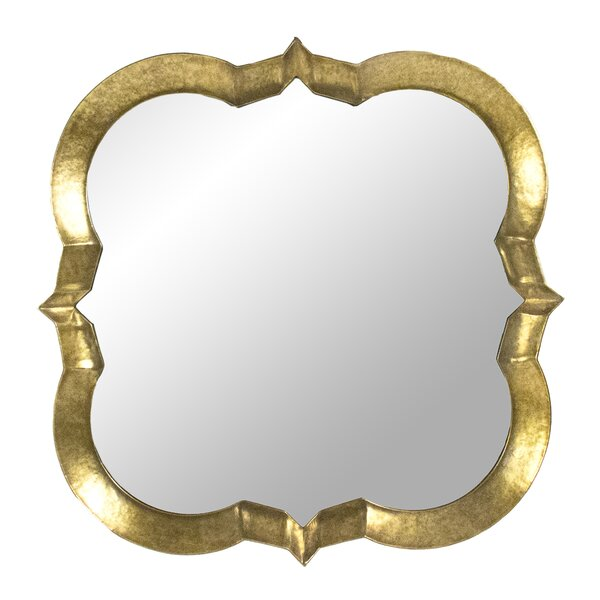Elisha Wall Mirror by Zentique