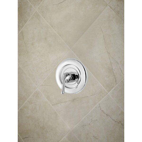 Universal Trim Single Handle Tub & Shower Valve Only Trim by Pfister