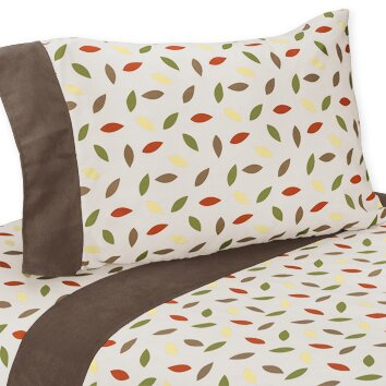 Forest Friends Sheet Set by Sweet Jojo Designs