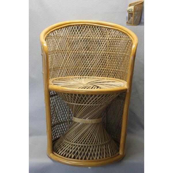 Swensen Armchair by Bay Isle Home