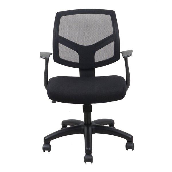 Essentials Mesh Desk Chair by OFM