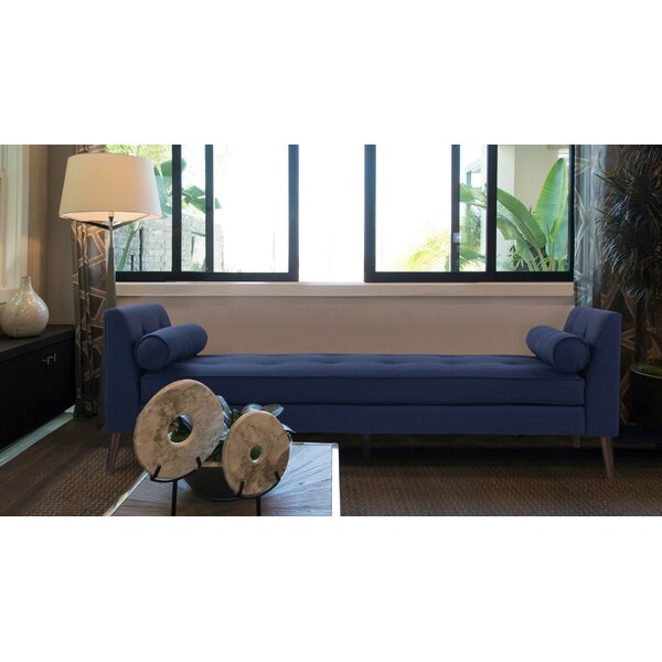 Latest Style Heredia Sofa by Rosdorf Park by Rosdorf Park