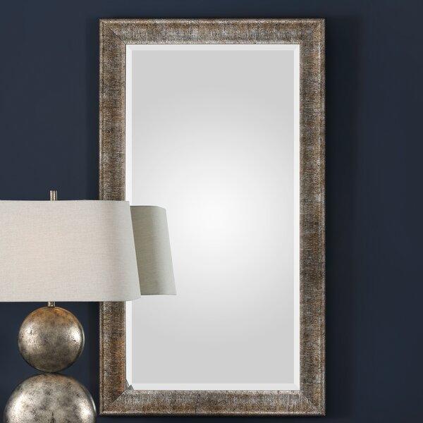 Sena Newlyn Accent Mirror by House of Hampton