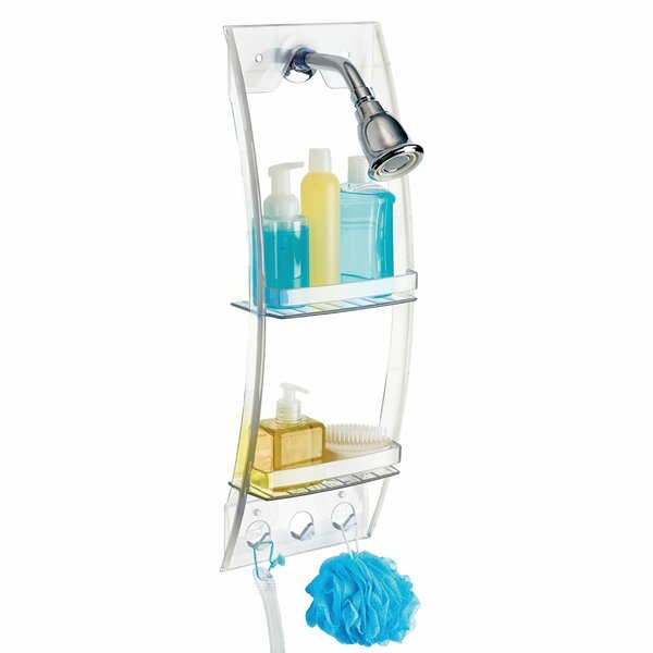 Grand Arc Shower Caddy by InterDesign