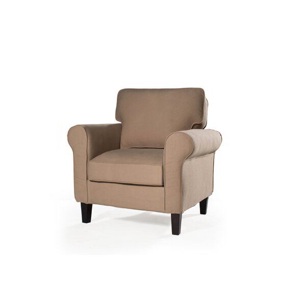 Dyer Armchair by Rosecliff Heights