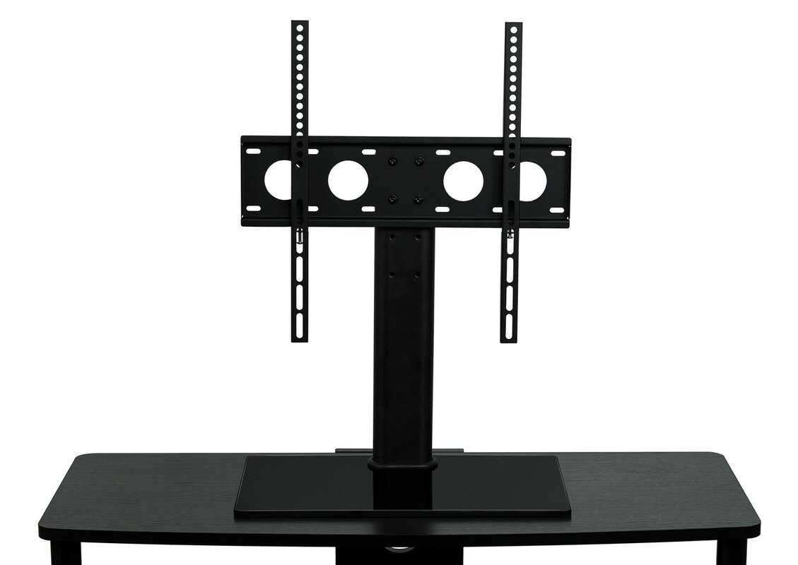 Tv Stand Universal Table Top Flat Screen Television Base Fixed Desktop Mount 32 55
