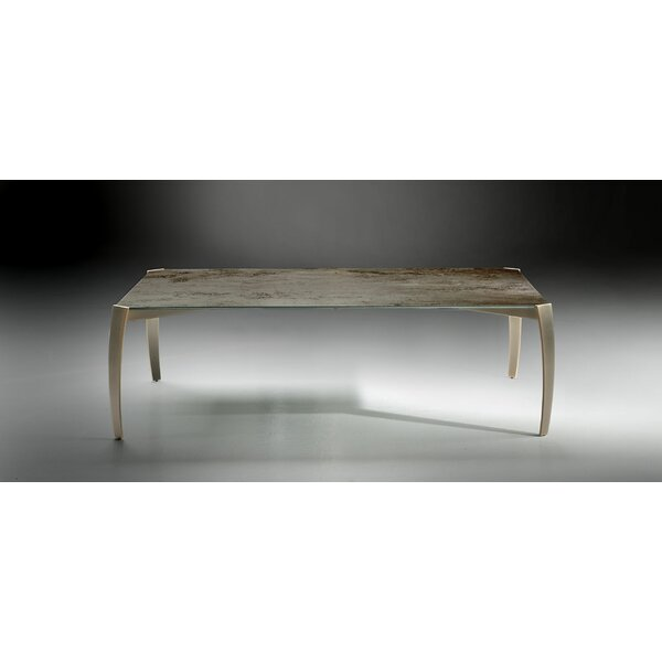 Speed Dining Table by YumanMod