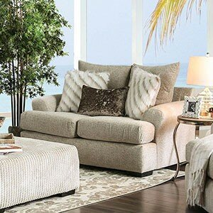 Priscila Loveseat