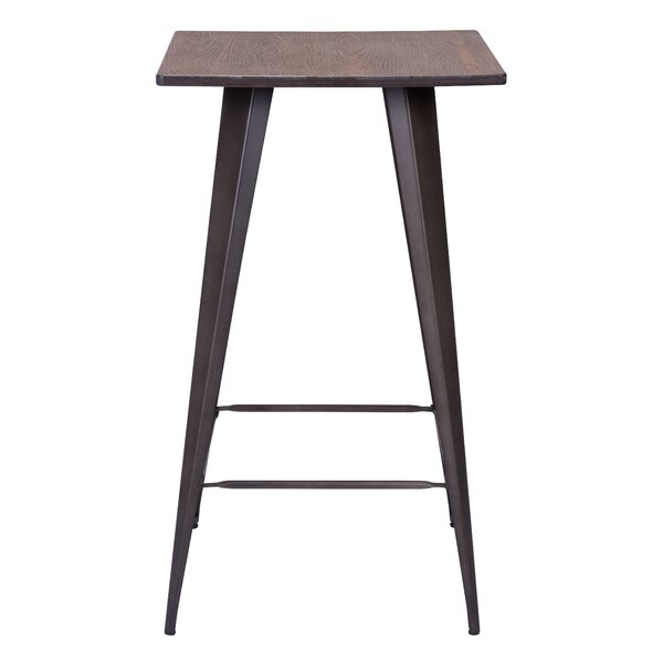 Chico Pub Table by Trent Austin Design