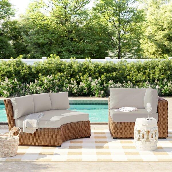 10 Piece Indoor/Outdoor Cushion Set By Sol 72 Outdoor