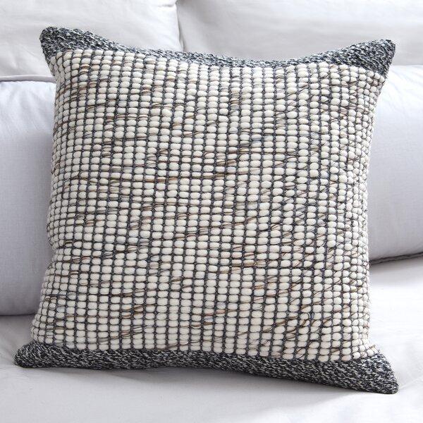 Berrios Throw Pillow by Langley Street