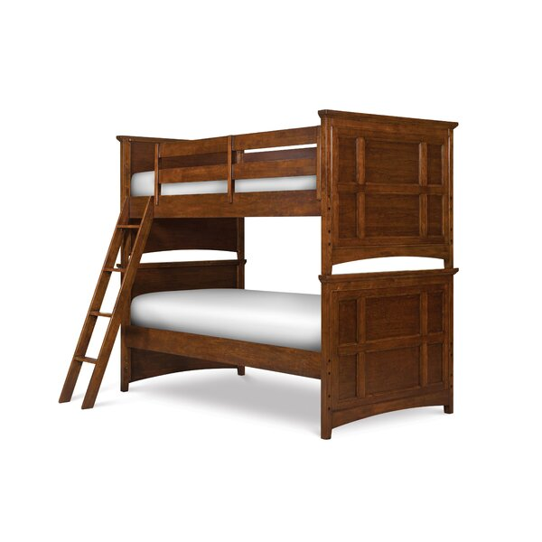 Diana Bunk Bed by Darby Home Co