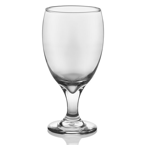 Classic Goblet 16.25 oz. Juice Glass (Set of 4) by Libbey