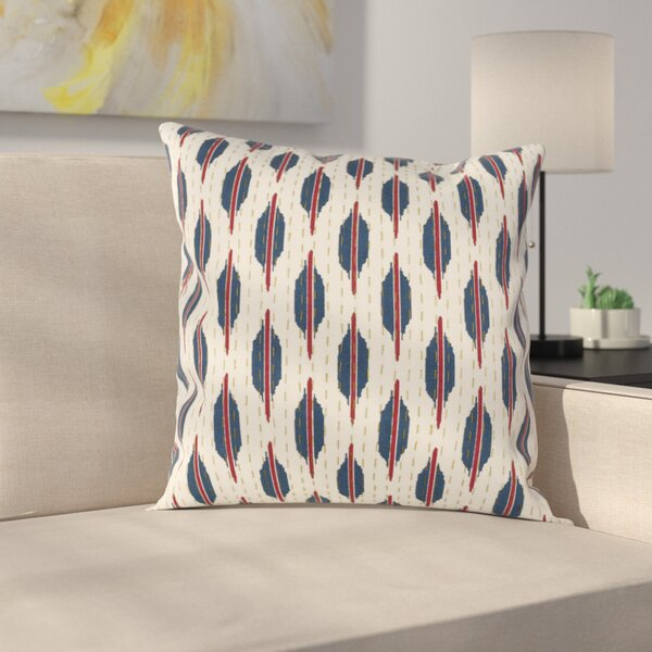 Reiff Pillow Cover by Latitude Run