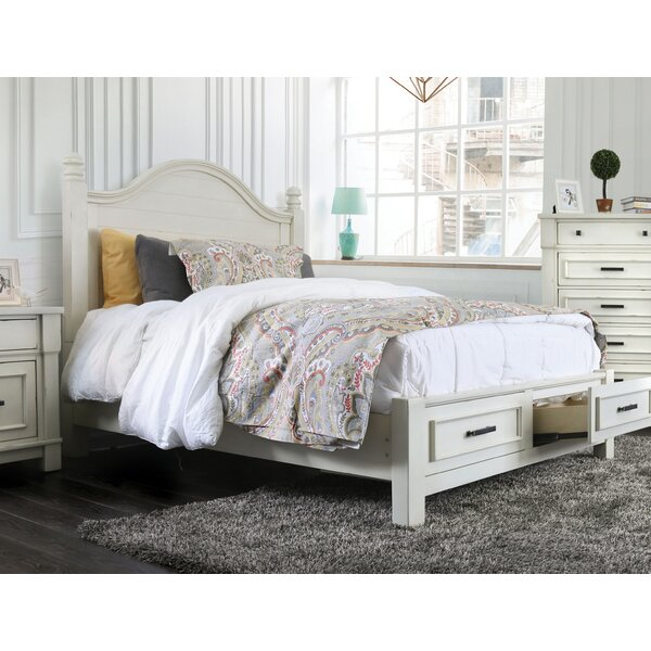 Earlene Storage Platform Bed by Canora Grey Canora Grey