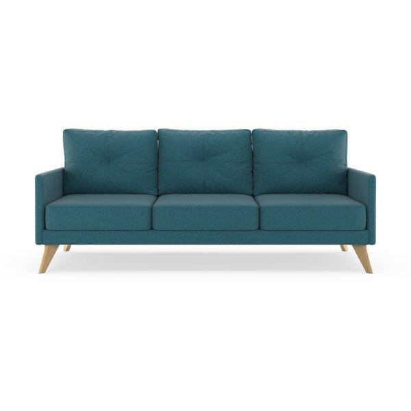 Croskey Sofa by Corrigan Studio