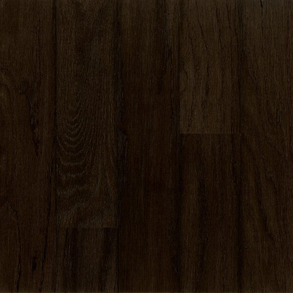 5 Engineered White Oak Hardwood Flooring in Night Time by Armstrong Flooring