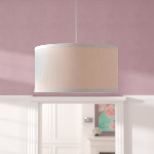 Price Check Shelley 1-Light Pendant By Three Posts