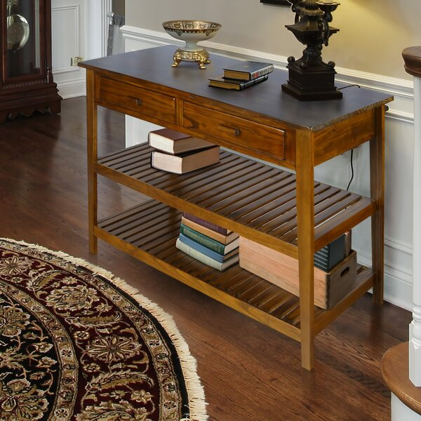 Westling Console Table by Winston Porter