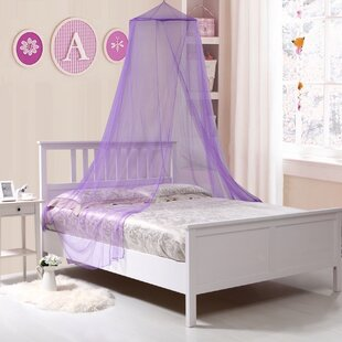 Save to Idea Board & Hanging Canopy For Bed | Wayfair