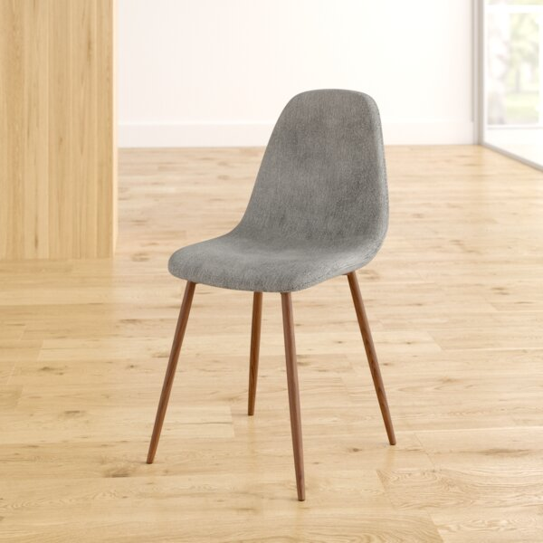Amalia Upholstered Dining Chair (Set Of 4) By Foundstone