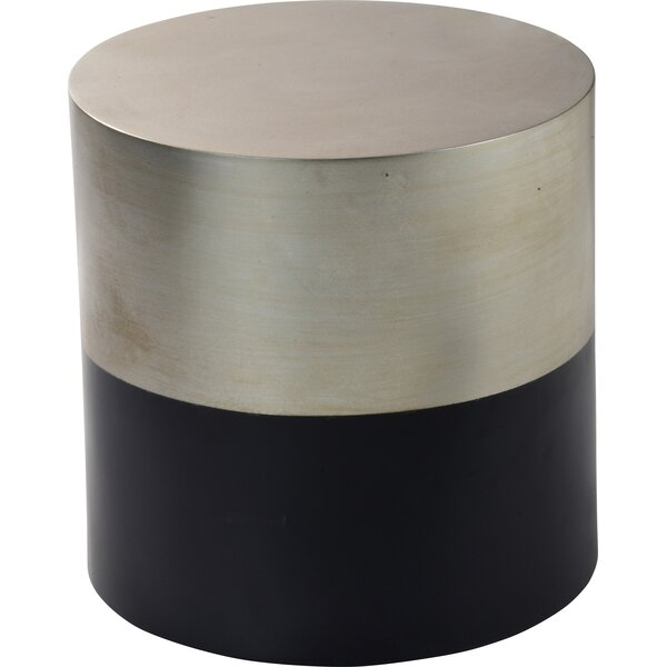 Steinfeld End Table by Brayden Studio