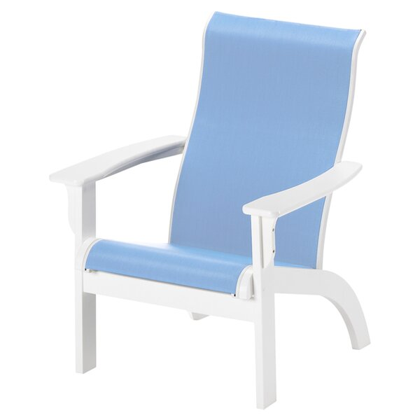 Kennebunk Adirondack Chair by Telescope Casual