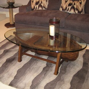 Beaufort Coffee Table Magnussen Furniture