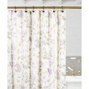 Find for Kyra Hydrangea Shower Curtain ByEllis Curtain