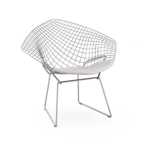 Onion Creek Papasan Chair by Orren Ellis