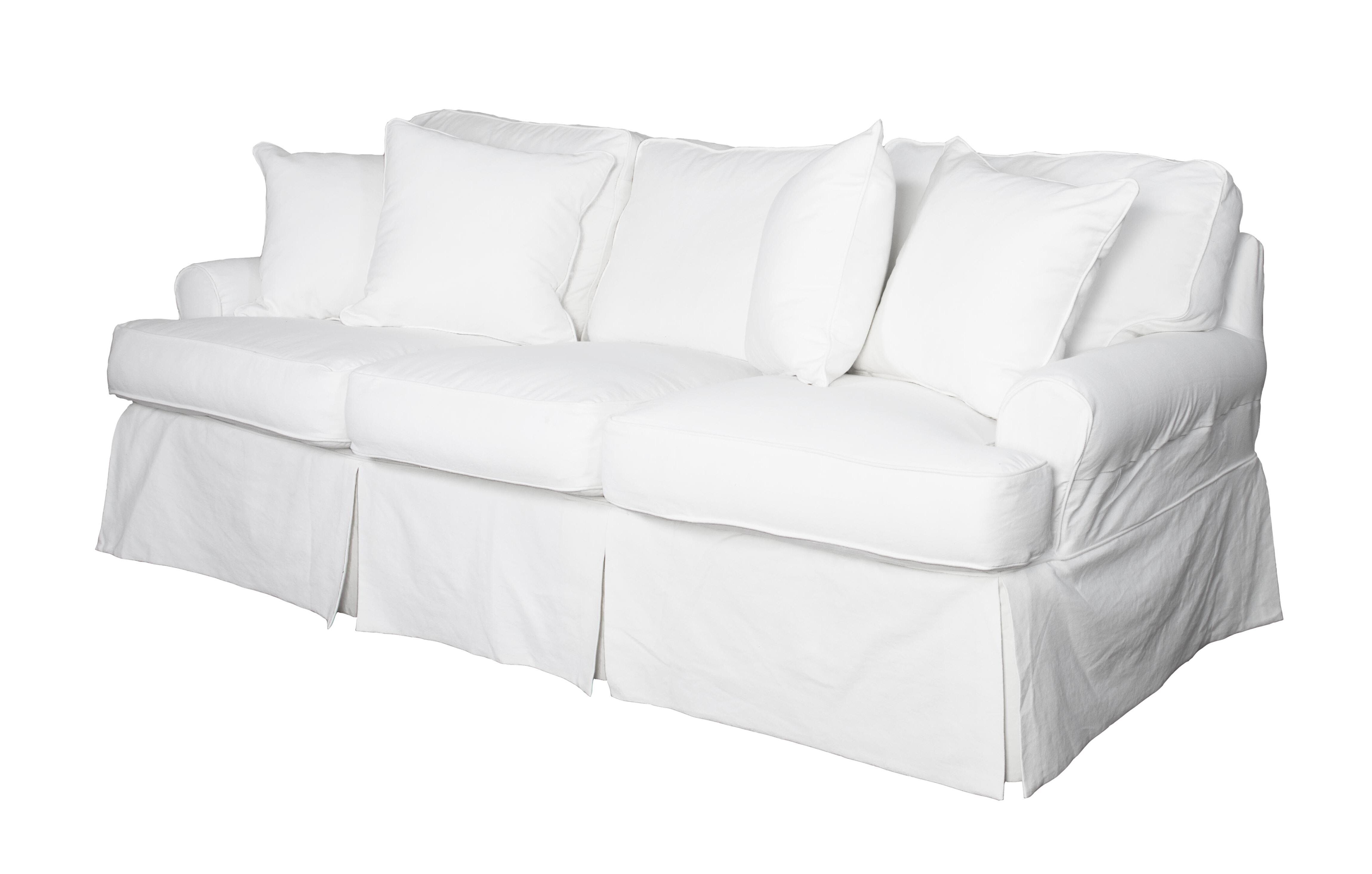 Beachcrest Home Rundle T Cushion Sofa