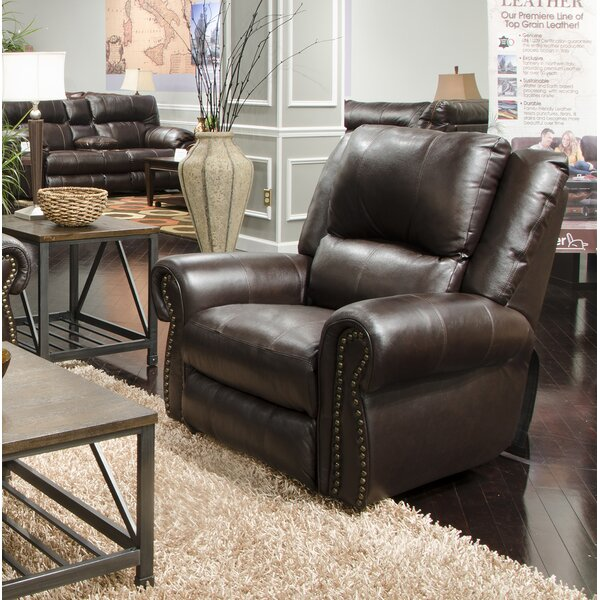 Messina Power Recliner by Catnapper