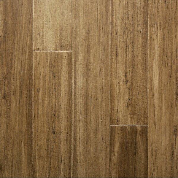 5 Engineered Bamboo Flooring in Camelback by Islander Flooring