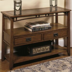 Landrienne Console Table b..