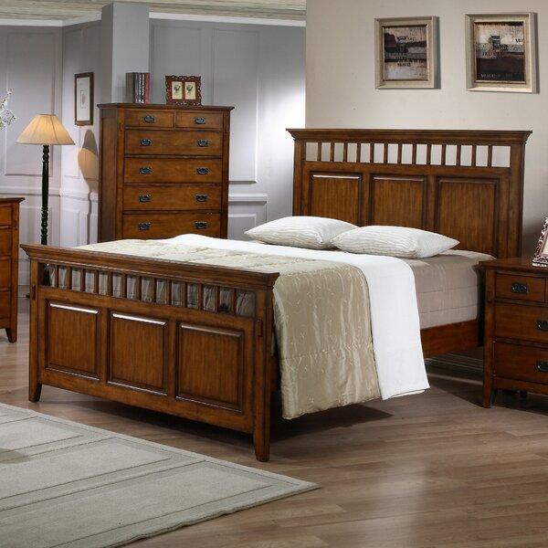 Elgin Standard Configurable Bedroom Set by Loon Peak