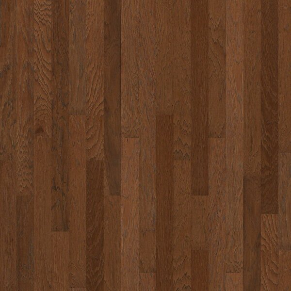 Globe 3-1/4 Engineered Hickory Hardwood Flooring in Medford by Shaw Floors