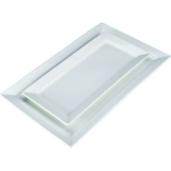 Nouveau Rectangular Platter by BIA Cordon Bleu