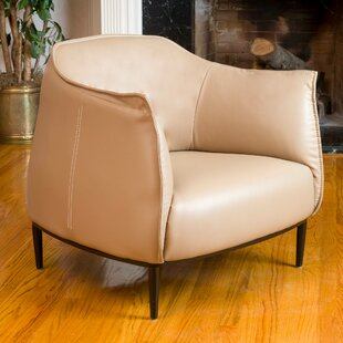 Valentine Single Barrel Chair