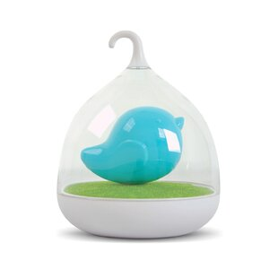Big Save Birdcage Night Light By Kushies Baby