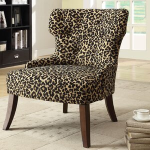 Slipper Chair A&J Homes Studio