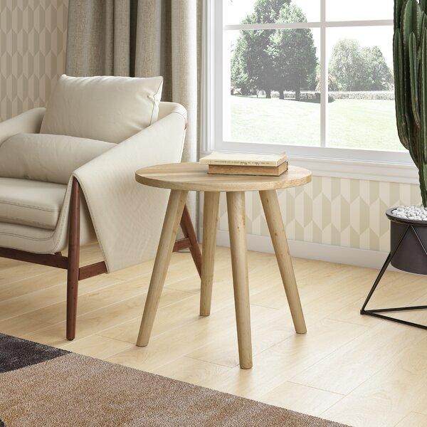 Trikomo End Table By Ebern Designs