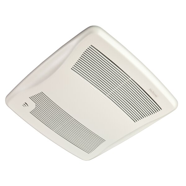 Ultra Series 110 CFM Energy Star Bathroom Fan with Humidity Sensing by Broan