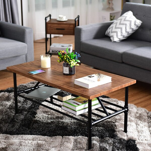 Cheney 2 Piece Coffee Table Set by Williston Forge