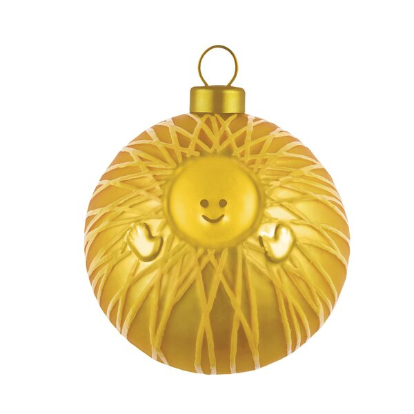 Gesù Bambino Tree Ornament by Alessi