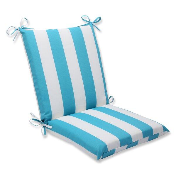 Galya Indoor/Outdoor Lounge Chair Cushion